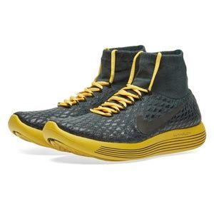 NIKE X UNDERCOVER GYAKUSOU LUNAREPIC shoe